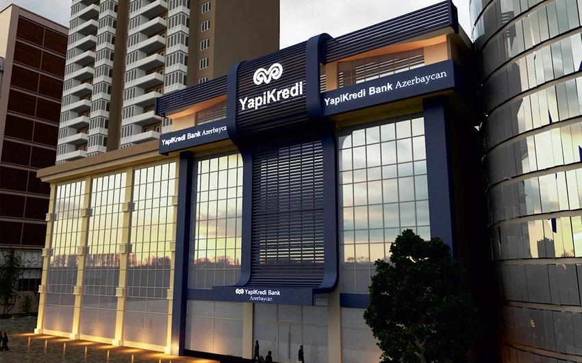 YapıKredi Bank Azerbaijan yeni kredit təklifi hazırlayıb