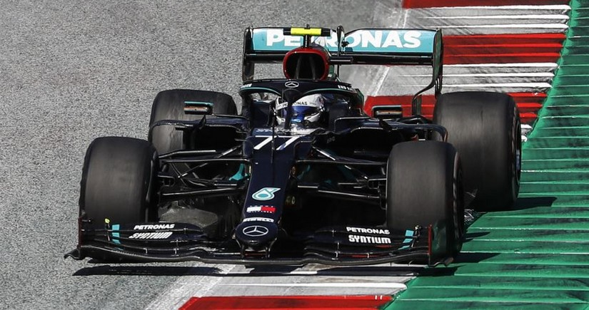 Formula 1: İlk Qran-prinin qalibi məlum oldu