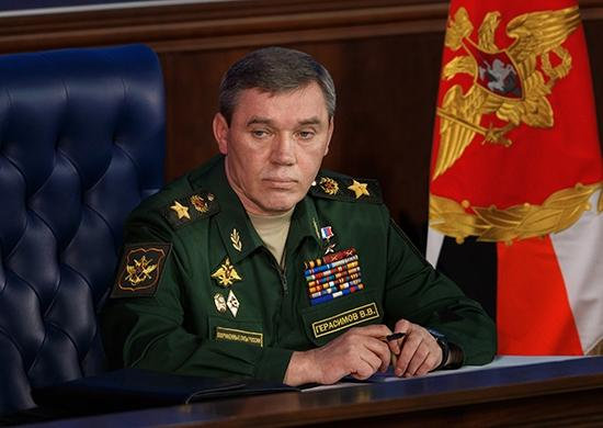 Heads of Russian and Azerbaijani General Staffs to meet