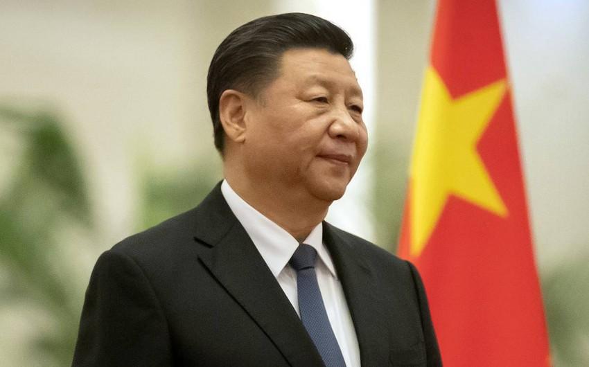 Si Cinpin Çinin Pekin Fond Birjası yaratmaq niyyətini açıqlayıb