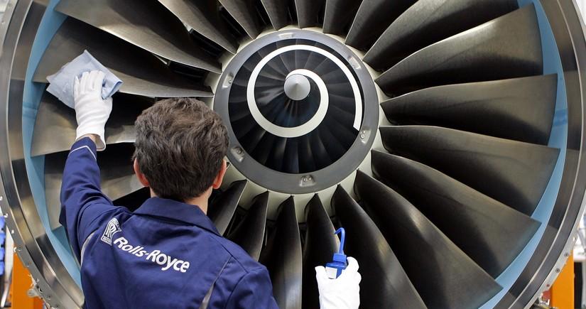 """""""Rolls Royce""""un işçiləri tətilə başlayır"""