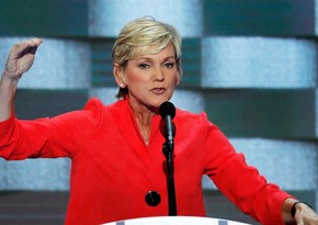 Jennifer Granholm appointed as US Secretary of Energy