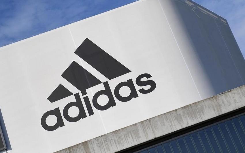 Чистая прибыль Adidas подскочила в 18 раз