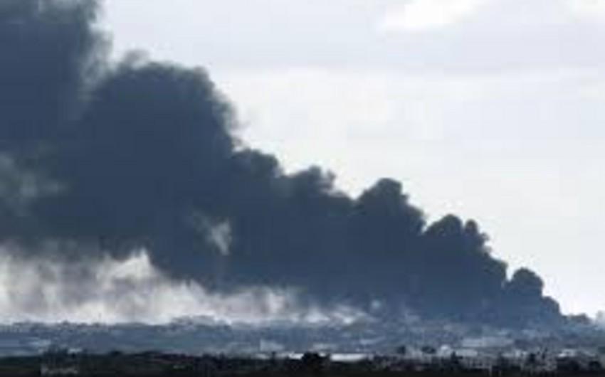 Somalidə ABŞ-ın aviazərbəsi zamanı Əş-Şabab liderlərindən biri öldürülüb