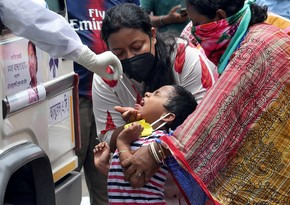 Pandemic threat grows in India
