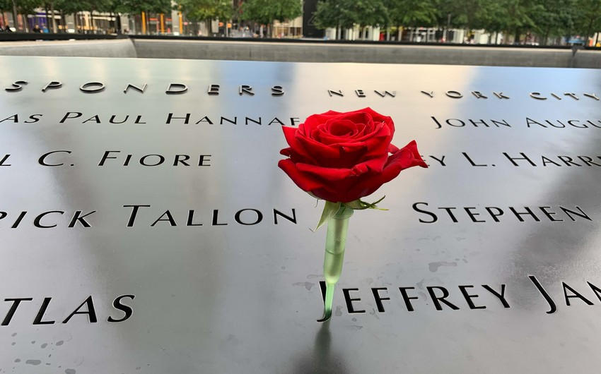 Pandemiya dövründə ABŞ-da 11 sentyabr terroru qurbanları necə anılacaq?