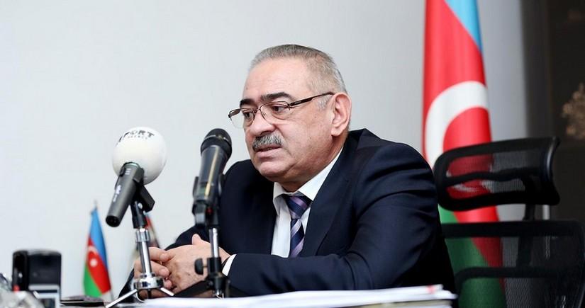 Ramin Musayev: Azarkeşsiz stadionda kimə nə göstərək? - MÜSAHİBƏ
