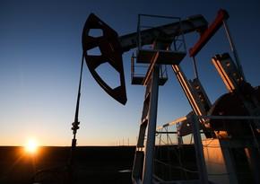 Азербайджан сократил экспорт нефти на 8%