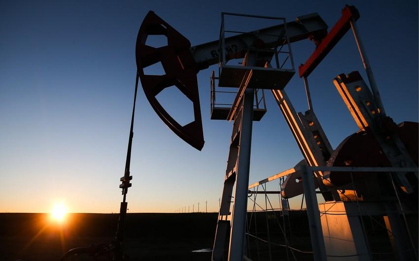 Azərbaycan neft ixracını 8% azaldıb