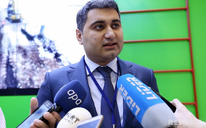 Zaur Qəhrəmanov: Petkim külək elektrik stansiyası sentyabrdan tam gücündə çalışacaq