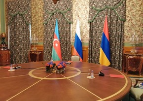 В Минске состоялась встреча глав МИД Азербайджана, России и Армении