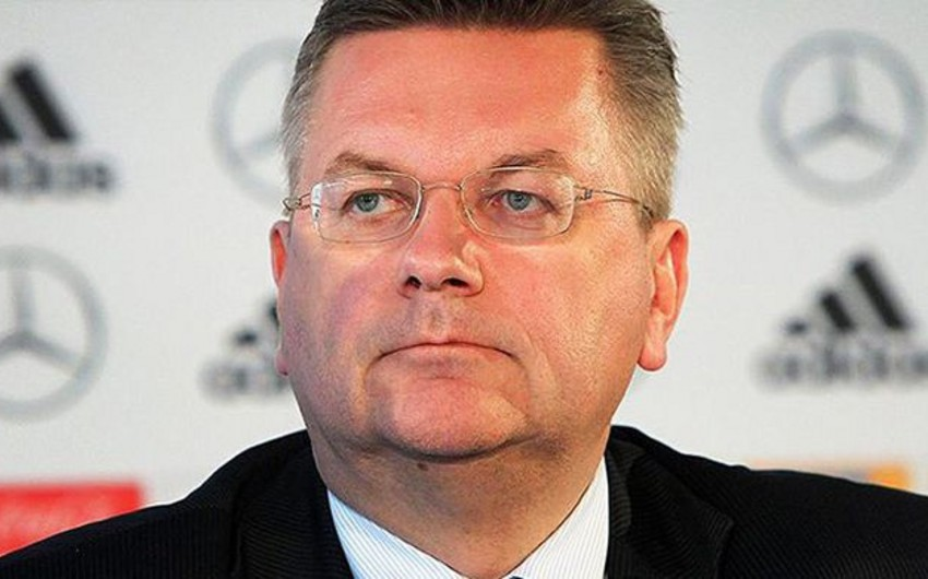 Германия официально подала заявку на проведение чемпионата Европы-2024
