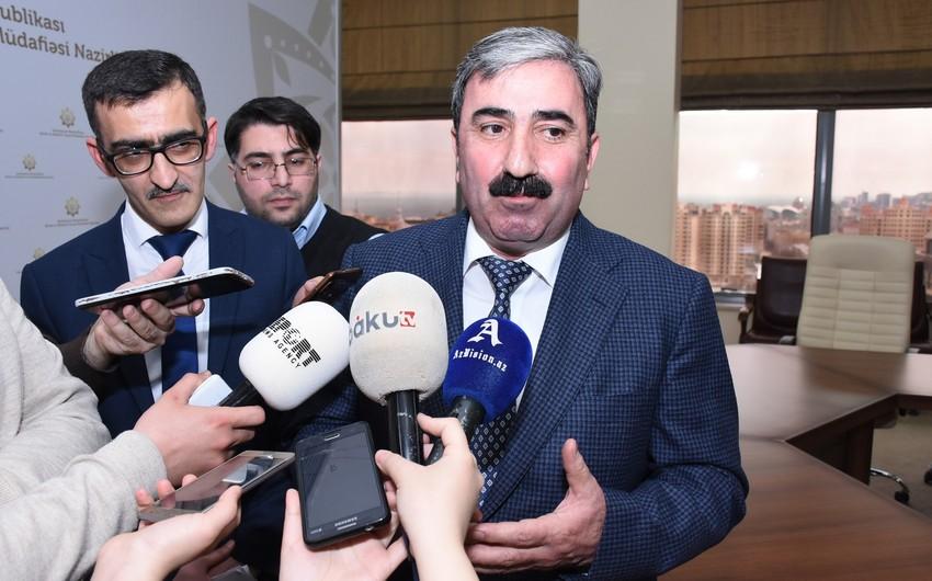 """Sədr müavini: """"İnsanlar """"28 may"""" stansiyasının yeni çıxışından az istifadə edir"""""""