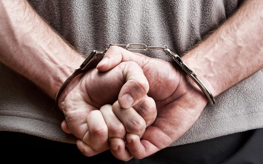 Ötən gün cinayət törətməkdə şübhəli bilinən 33 nəfər saxlanılıb