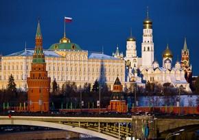 Kreml: Qarabağda sülhməramlıların yerləşdirilməsi yalnız münaqişə tərəflərinin razılığı ilə mümkündür