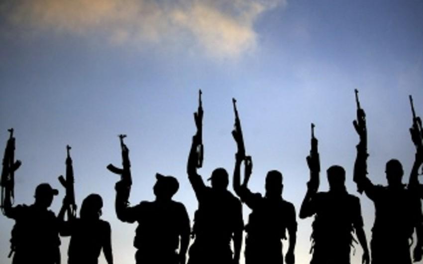 BMT rəsmisi: Yaxın Şərqdəki münaqişələrdə 25 mindən çox xarici döyüşçü iştirak edir