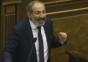 Armenian Prime Minister: I had no other choice