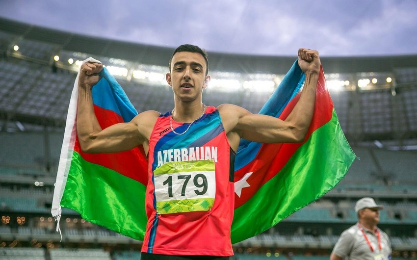 Nazim Babayev: Dünya çempionu olmaq şansım bir faizdir