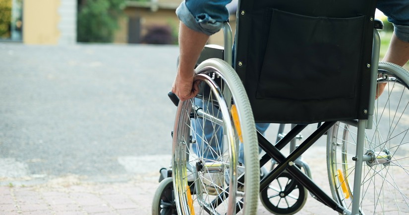 Агентство: Многие обращения для назначения инвалидности необоснованны