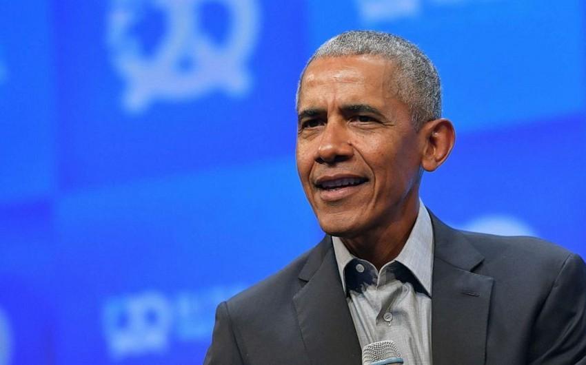 ABŞ-ın keçmiş prezidenti UNO-ların görünməsinə münasibət bildirib