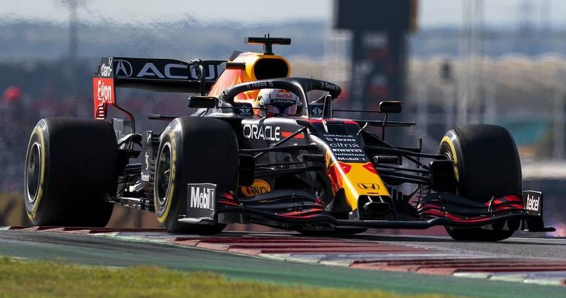 Formula 1: ABŞ Qran-prisinin qalibi müəyyənləşib