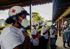 В Венесуэле приостановили работу парламента из-за COVID-19