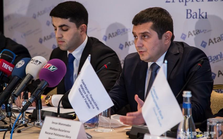 MBNP: Atabank və CDBnin birləşməsinə bu ilin əvvəlindən başlanılıb