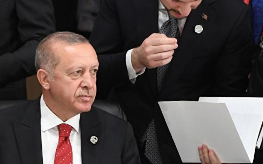 """Ərdoğan: """"Türkiyə ABŞ və İran arasındakı gərginliyi azaltmağa yardım edəcək"""""""