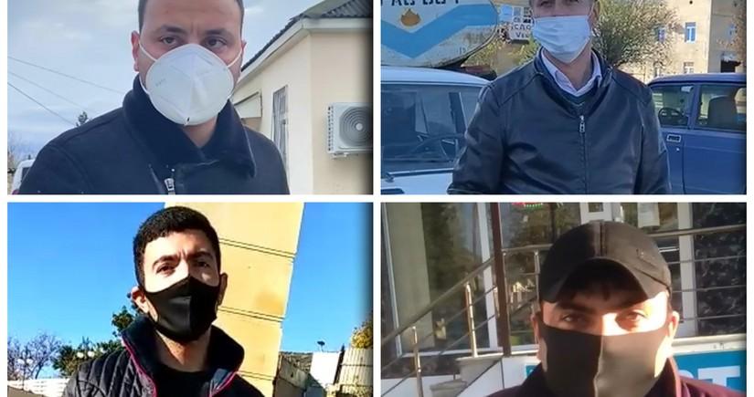 В Шамахе возбуждено уголовное дело в отношении пациентов с COVID-19