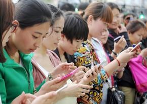 Число интернет-пользователей в Китае превысило 989 млн