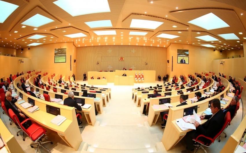 Gürcüstan parlamenti marixuananın ixracı ilə bağlı qanun layihəsinin müzakirəsini təxirə salıb