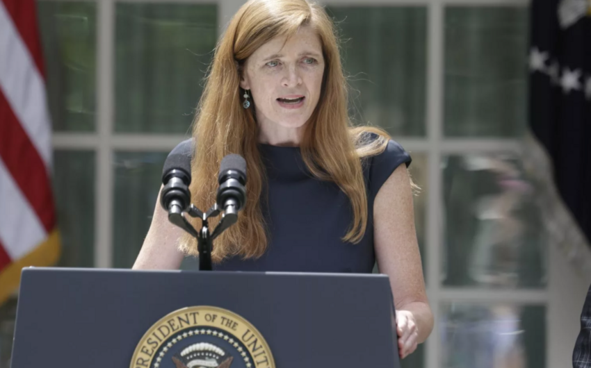 Байден выдвинул кандидата на пост главы USAID