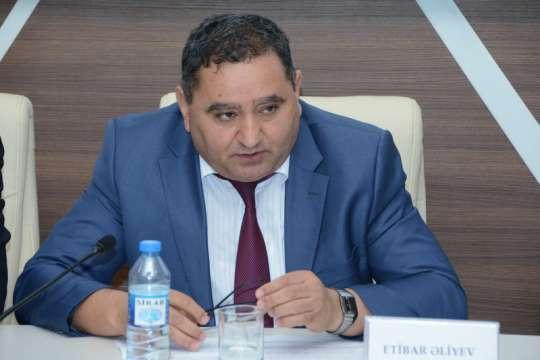 Etibar Əliyev