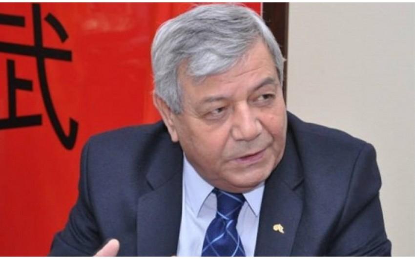 Akademik Ramiz Məmmədov II Fəxri xiyabanda dəfn ediləcək