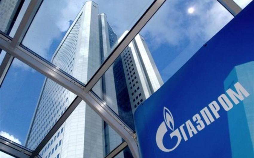 Qazprom Çin ilə qaz təchizatının yeni marşrutları üzrə danışıqlar aparır