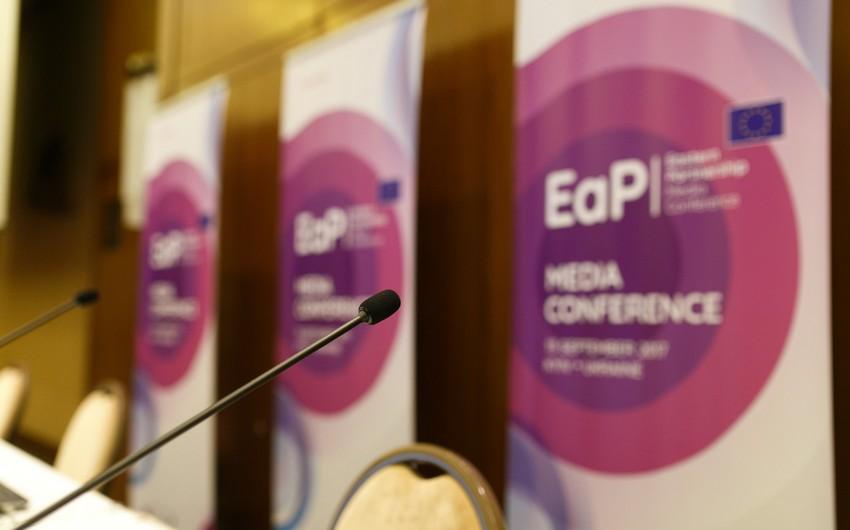 Riqada Şərq Tərəfdaşlığı ölkələrinin media konfransı keçiriləcək