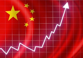 China's economy grew over 18% in 1Q21