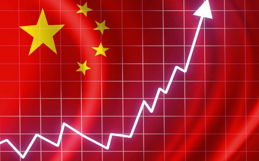 China's economy grew over 18% in 1Q21