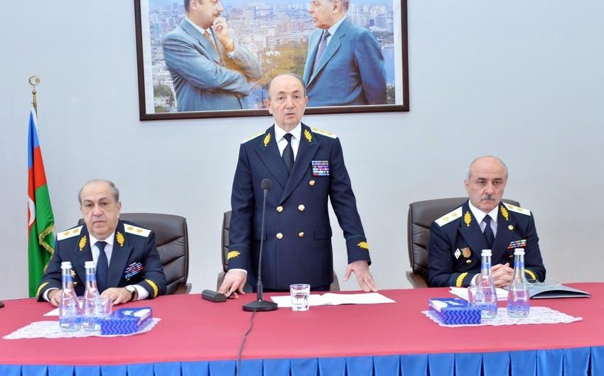 Azərbaycanda 16 nəfər icra və probasiya məmuru intizam məsuliyyətinə cəlb edilib