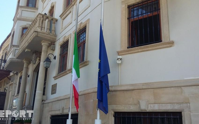Səfirlik: İtaliyaya təhsil vizası almaq üçün lazım olan sənədlərin siyahısında dəyişiklik edilib