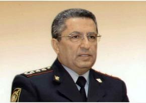 ЧиновникМВД Азербайджана отстранен от должности