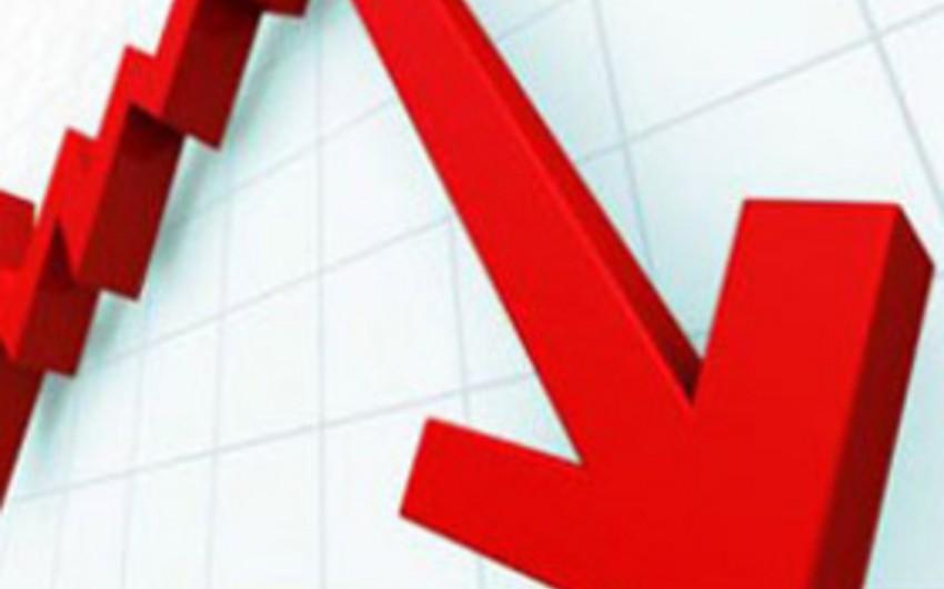 Azerbaijan cut oil export via Novorossiysk pipeline by 41%