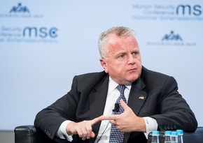 US envoy to return to Moscow this week