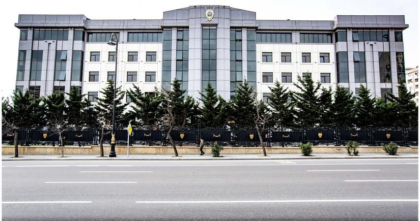 Bakı polisinə yeni rəis təyin edildi
