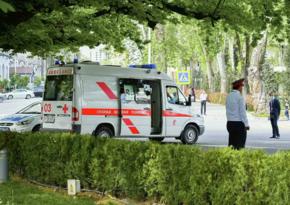 Взрыв шахты в Таджикистане, есть погибший и раненые