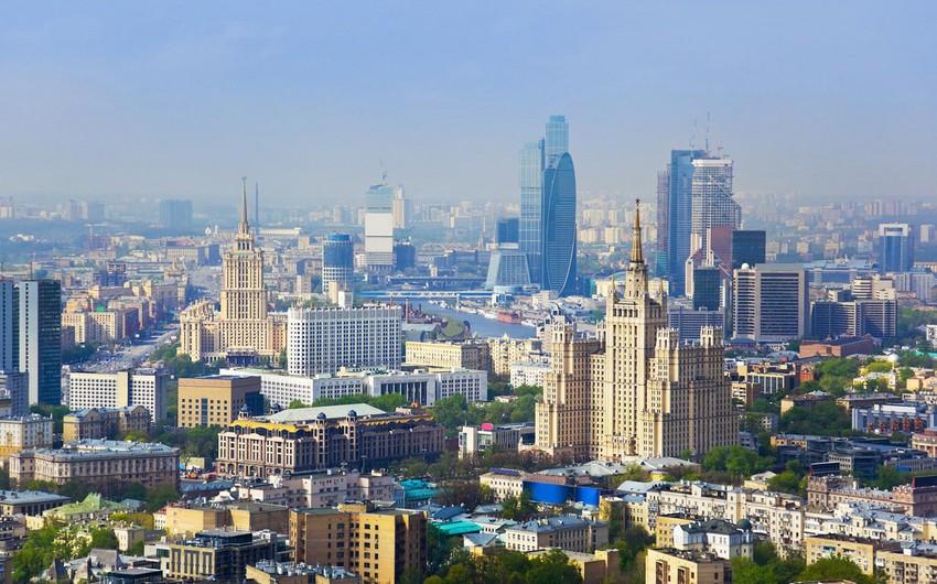 Moskvada Azərbaycan-Rusiya iqtisadi əməkdaşlığı məsələləri müzakirə edilib