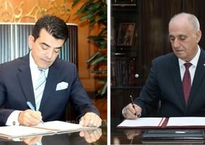 ICESCO və AZƏRTAC media sahəsində Əməkdaşlıq Memorandumu imzalayıb