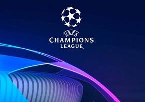 ЛЧ: Бавария победила, Интер поделил очки