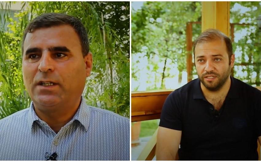 Qaçqınkom məcburi köçkünlərin xatirələri barədə videoçarxlar hazırlayır