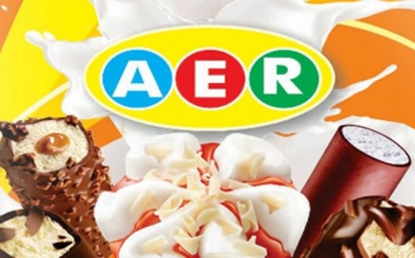 AER dondurma şirkəti cərimələnib